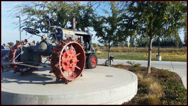 lundberg-tractor