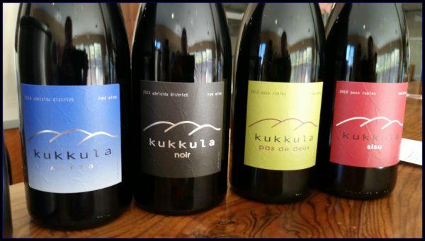 Kukkula=Wines